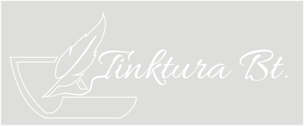 TINKTÚRA Oktatási, Egészségügyi és Gazdasági  Szolgáltató  Bt.